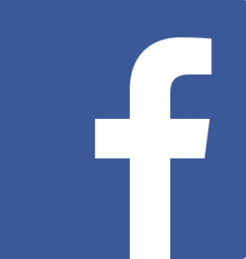 Facebook account na overlijden verwijderen - Facebook logo