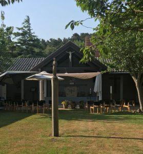 Uitvaartverzorger - mooie plek tijdens een persoonlijke uitvaart in Zoutelande
