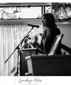 Spreken tijdens een uitvaart - Bianca - Eigen Stijl Uitvaartzorg