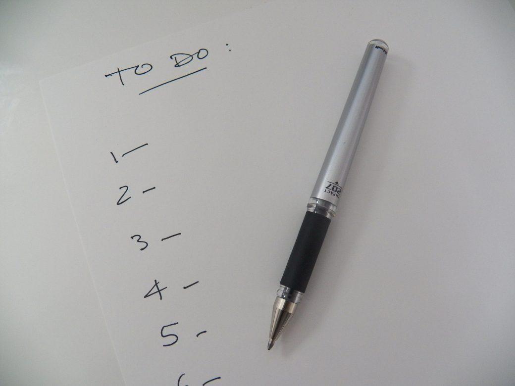 Regelen na een overlijden - checklist aangeboden door Eigen Stijl Uitvaartzorg