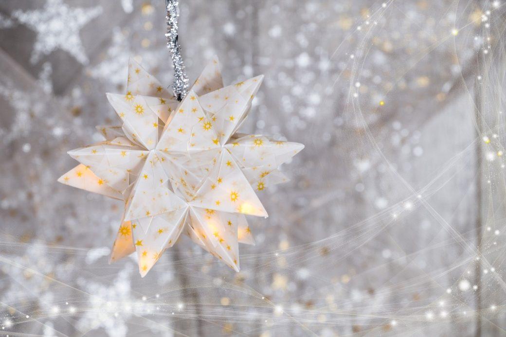 Kerstkaart in rouwtijd - tips van Eigen Stijl Uitvaartzorg