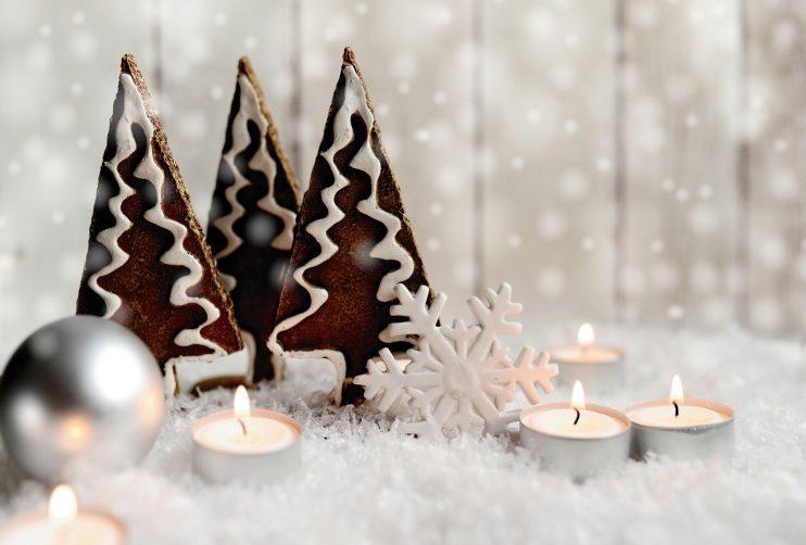 Rouw tijdens de feestdagen