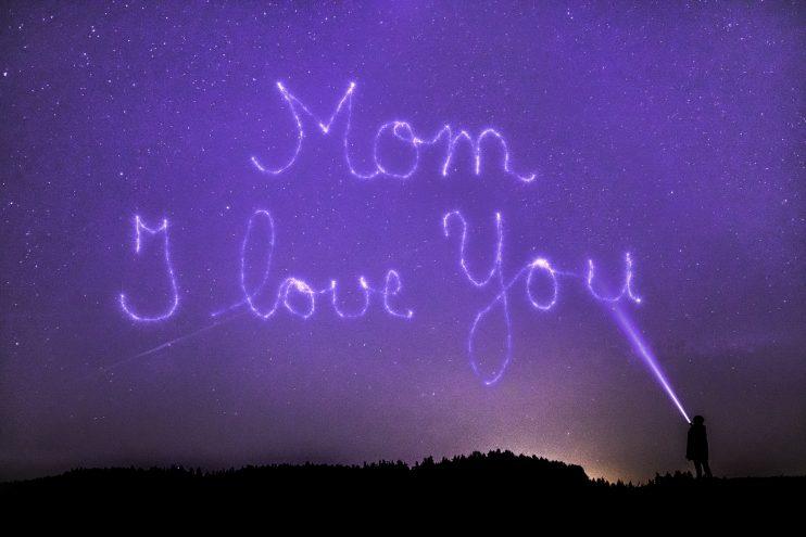 Moederdag zonder moeder